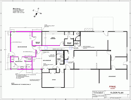 existing floor plans crtable