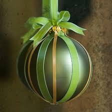 10 and easy way to dress up ornaments diy crafts
