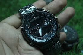 Jam Tangan Casio jam tangan casio edifice efa new