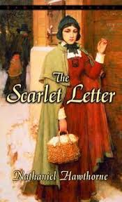 the scarlet letter by nathaniel hawthorne brand new leather bound