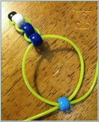 thanksgiving story bracelet you can make it s lifesavers