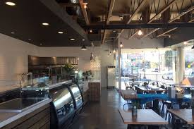 farmboy kitchen looks ready for the harvest in hollywood eater la