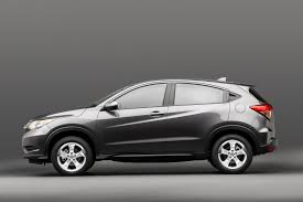 smallest honda car standing are smallest crossovers safer than small sedans