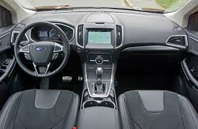 ford jeep 2016 price 2016 ford edge sport road test review carcostcanada