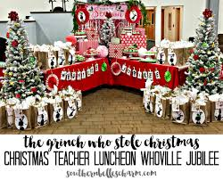 the grinch who ville jubilee southern belle u0027s charm