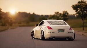 nissan fairlady 350z photo collection stanced nissan 350z wallpaper