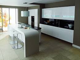 kitchen color floors for grey gloss kitchen cabinets