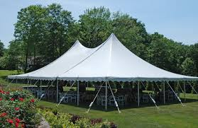 party tent rental backyard graduation party partysavvy pittsburgh tent rental