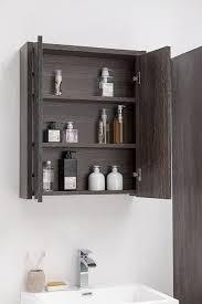 24 Bathroom Cabinet by Dark Oak Labrador Medicine Cabinet
