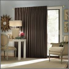 Thermal Curtains Patio Door by Thermal Lined Patio Door Curtains Memsaheb Net