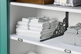 How To Organize A Bathroom Linen Closet Organization Ideas How To Organize A Linen Closet