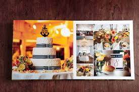 coffee table photo album wedding albums modern wedding photography by chastain