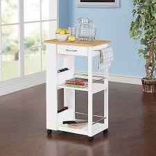 Kitchen Cart And Islands Narrow Kitchen Cart Best Choice For Your Modern With Small Island