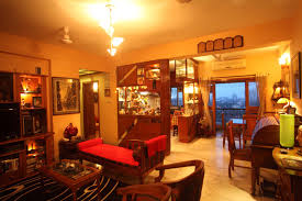 affable abode the kolkata home of actor arindam sil and sukla