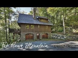 small post and beam homes video of hawk mountain post and beam homes timberpeg youtube
