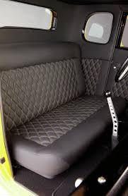 chevy truck bench seat covers bench decoration