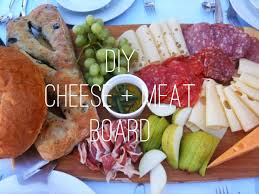 Meat And Cheese Baskets Diy Meat And Cheese Platter This Beautiful Day