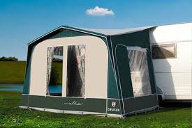 Trio Awning Caravan Porch Awnings Standard Lightweight And Inflatable