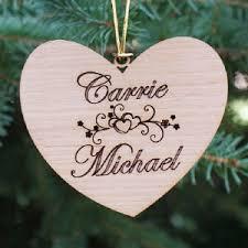 wooden ornaments buy wooden tree ornaments