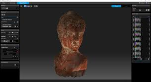 hp 3d structured light scanner pro s3 david sls 3 review 3d