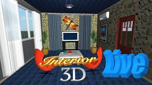 live interior 3d intuitive home design software for mac youtube