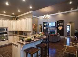 zspmed of open floor plan homes lovely for home decorating ideas