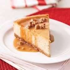 cuisine au fromage gâteau au fromage érable et pacanes recettes cuisine et
