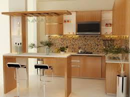 3 tips dan panduan memilih kitchen set untuk rumah minimalis