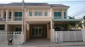 3 bedroom town house glory house 2 soi 94 hua hin central