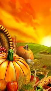 images of spooky thanksgiving wallpaper sc