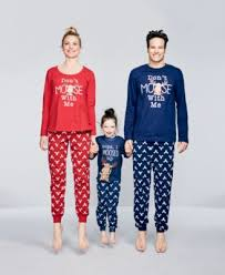 family pajamas s moose pajama set created for
