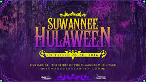suwannee hulaween announces initial lineup for 2016 festival