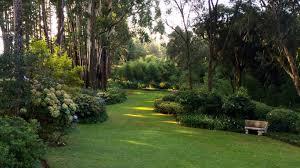 Cottages Gardens - kuhestan farm cottages in magoebaskloof