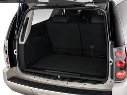 gmc yukon trunk space 2012 gmc yukon xl reviews and rating motor trend