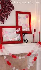 Valentine Decorations Ideas On Pinterest by 789 Best Valentine U0027s Images On Pinterest Valentine Ideas