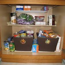 ideas to organize kitchen cabinets blind corner kitchen cabinet ideas organization picture amys office