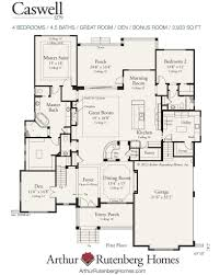 caswell 1279f classic plan collection