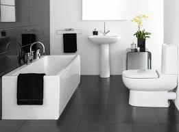 bathroom black and white tile bathroom decorating ideas gallery
