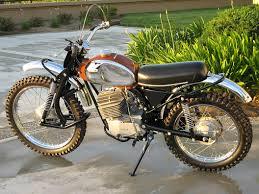 125 motocross bike 1971 dkw 125 motocross the owen collection
