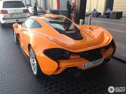 orange mclaren mclaren p1 20 february 2014 autogespot