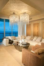 Area Rugs Miami Dazzling Crystal Chandelier Mode Miami Contemporary Living Room