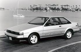 looking for toyota corolla looking back as toyota corolla turns fifty ebay motors