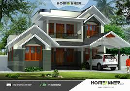 Kerala Home Design Websites by Sqft Attractive 3 Bhk Low Budget Kerala Home Design