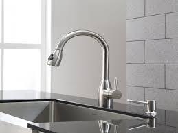 delta faucets kitchen moen vs delta faucets cleandus home depot