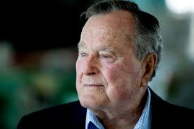 george h w bush date of birth is it time to reassess george h w bush u0027s presidency fortune