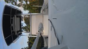 The Boatshed Inc Georgetown Sc by 2015 Parker 23se Yamaha 200hp Dual Axel Trailer 50k The Hull