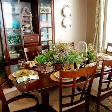 Dining Room Table Decor Ideas Best 25 Formal Dining Table Centerpiece Ideas On Pinterest