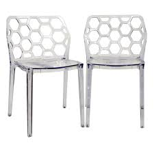 Designer Dining Chairs Home Design 81 Glamorous White Modern Dining Chairss