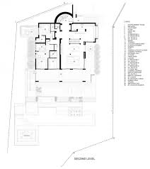 Modern Villa Floor Plans by Modern Villa