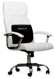 amazon com lumbar support pillow by medx cushion for office